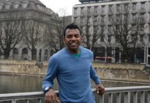 How a Farmer's son and College-dropout became a Tech Millionaire