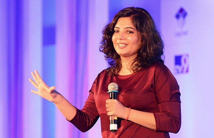 Life lessons from Shradha Sharma