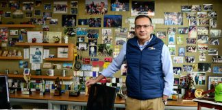 Deep Kalra Founder of MakeMyTrip
