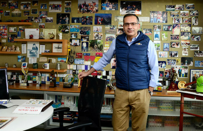How Deep Kalra Started – Founder of MakeMyTrip.com