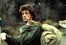 success story of Sylvester Stallone
