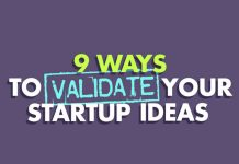 validate your startup ideas c