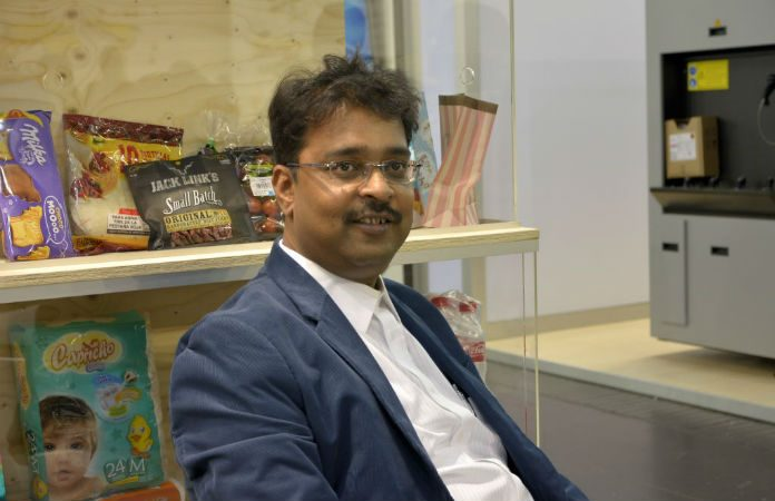 Story of Sudip Dutta