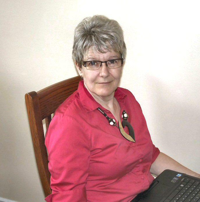 Susan Ward