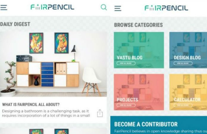 FairPencil app