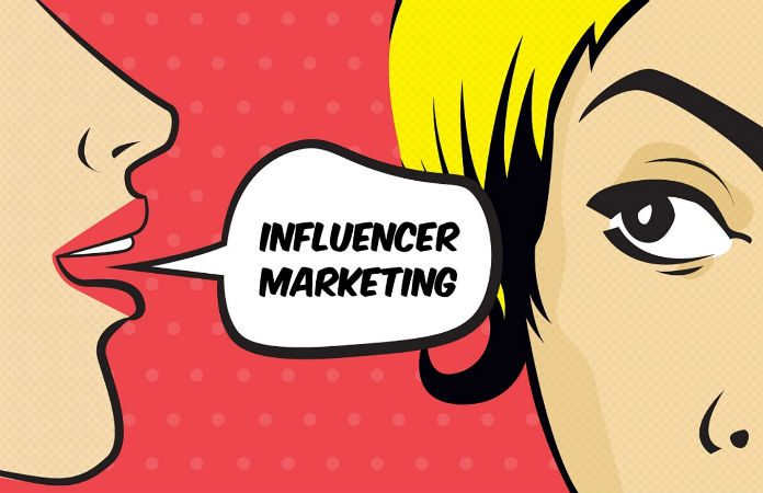 influencer marketing for your brand