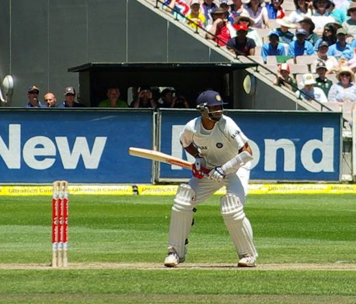 Leadership lessons which entrepreneurs can learn from Rahul Dravid