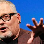 GoDaddy Founder Bob Parsons_main