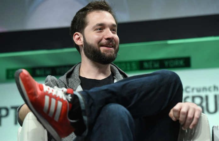 Reddit co-founder Alexis Ohanian_main