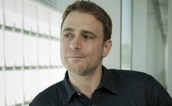 Slack CEO Stewart Butterfield_main