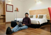 Success Story Of OYO Founder Ritesh Agarwal