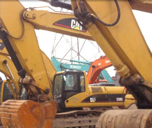 Tips for Selling Used Construction Equipment