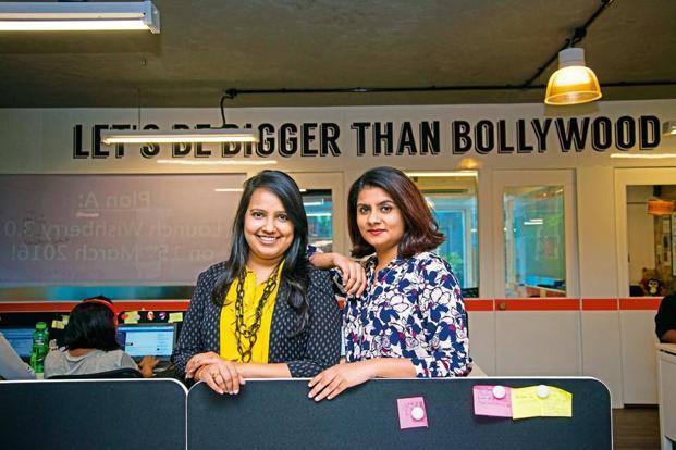 Priyanka Agarwal and Anshulika Dubey