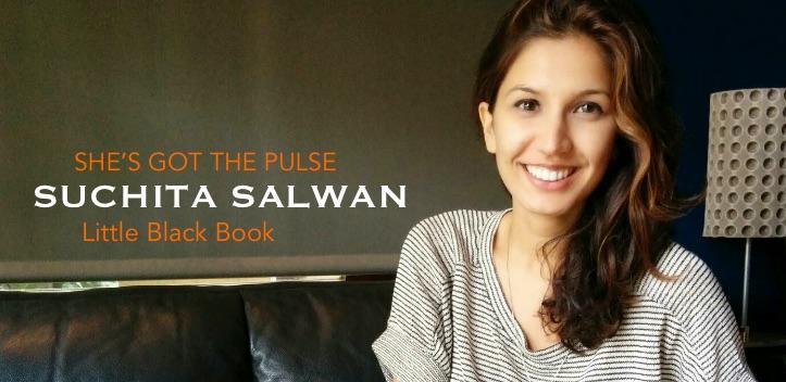 Suchita Salwan