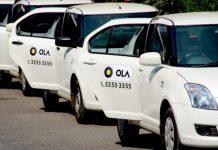 transport aggregator startups in India