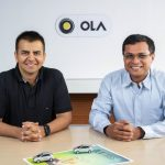 Sachin Bansal invests INR 650 crores in Ola