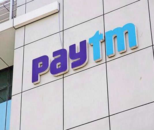 Paytm Money raises fund from One97
