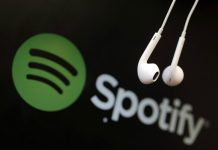 Spotify officially launched in India