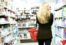 engage in-store customers online