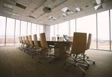 millennial startup office