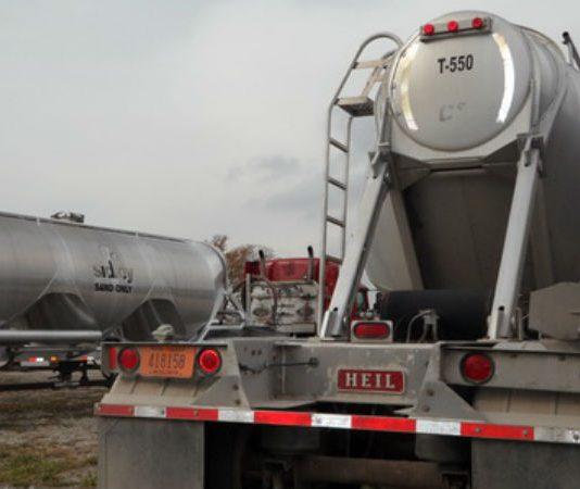 start your own frac business