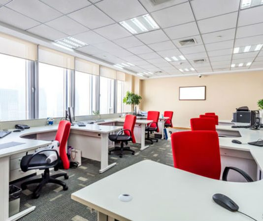 Best Office Space Dallas