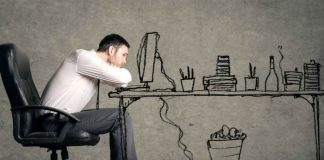 Fears that keep you from starting your own business