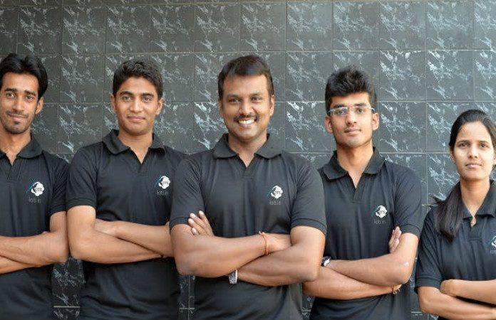 Latur-based e-commerce entrepreneur