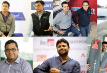Indian startup industry