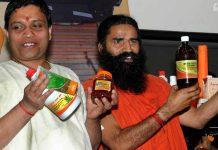 Startup lessons by Baba Ramdev
