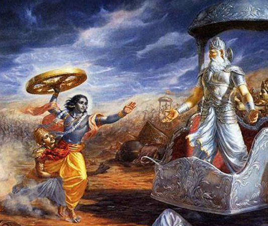 management lessons entrepreneurs can learn from Mahabharata
