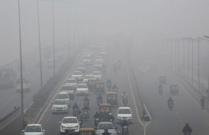 startups fighting smog c