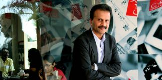 VG Siddhartha Started Founder of Cafe Coffee Day