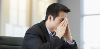 Professional burnout_main