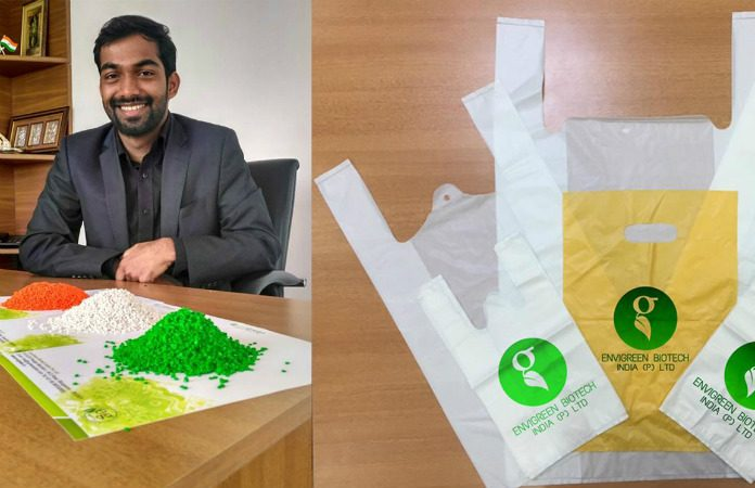 EnviGreen: the eco-friendly bags