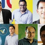 Indias Richest Startup Founders