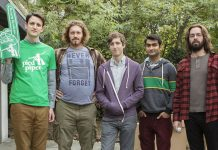 Things entrepreneurs can learn from HBO's Silicon Valley