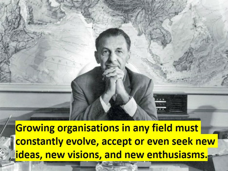 quotes by JRD Tata to inspire the entrepreneur