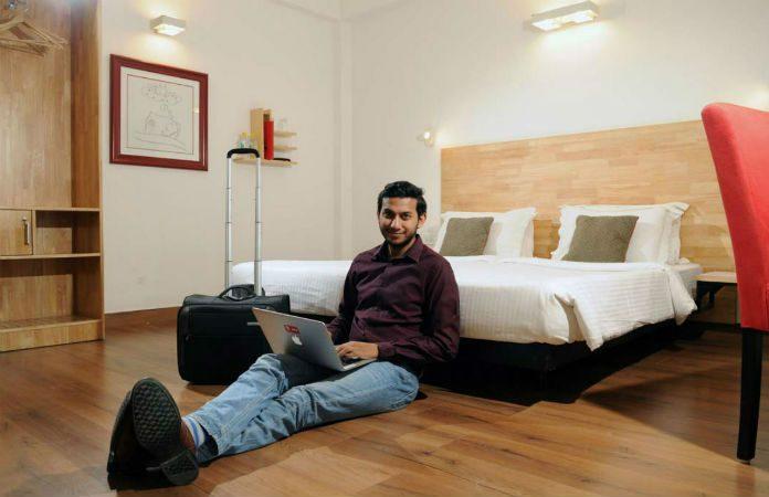 Success Story Of OYO Founder Ritesh Agarwal