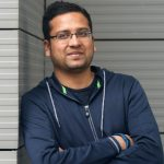 Binny Bansal may log out from Flipkart