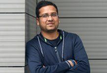 Binny Bansal may log out from Flipkart