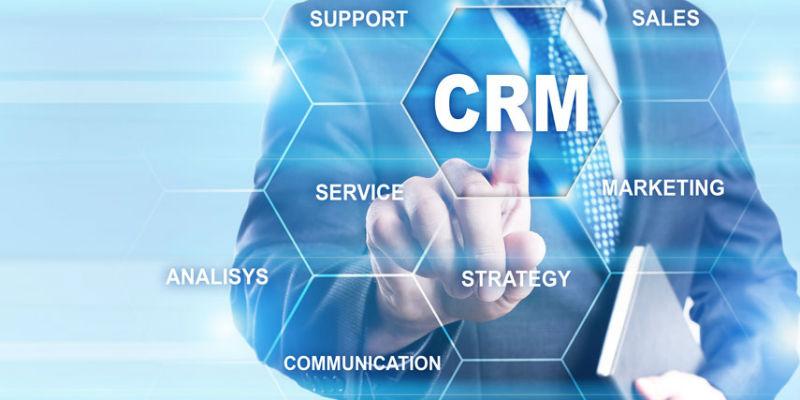 Focus on customer relationship management