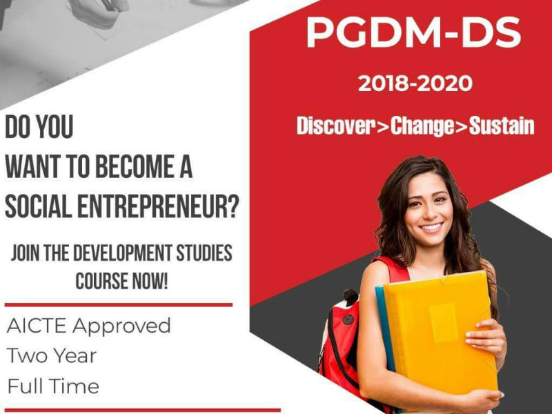 PGDM DS