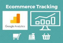 Enhanced E-commerce tracking
