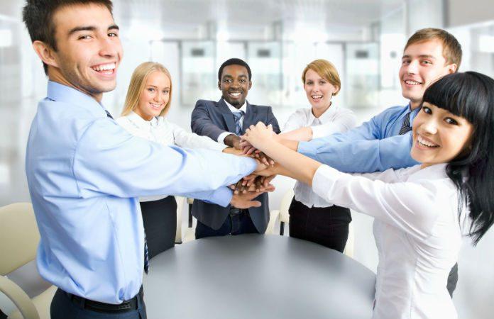 improve employee morale