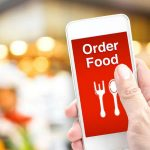 online food ordering and delivery