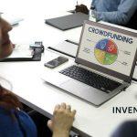 InventureX Crowdfunding