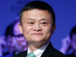 failures Jack Ma had to face in life