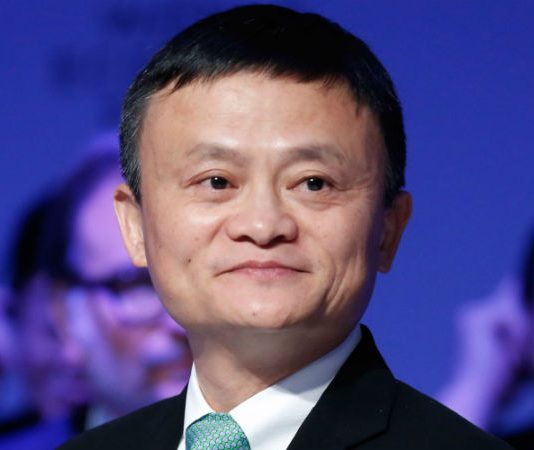 quotes by Jack Ma