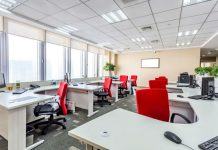 Best Office Space Dallas